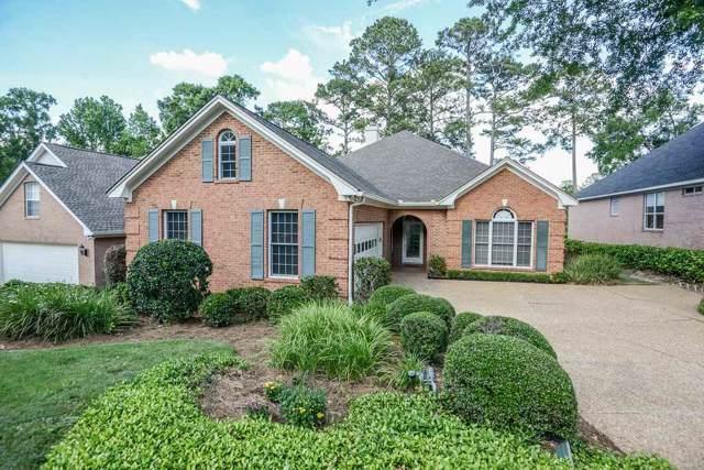 9029 Eagles Ridge, Tallahassee, FL 32312 (MLS #311245) :: Best Move Home Sales