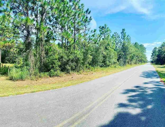 Lot 3 Tower, Panacea, FL 32346 (MLS #311263) :: Best Move Home Sales