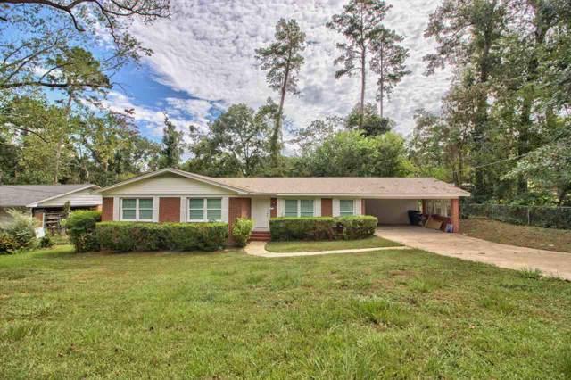 1305 Domingo, Tallahassee, FL 32304 (MLS #311271) :: Best Move Home Sales
