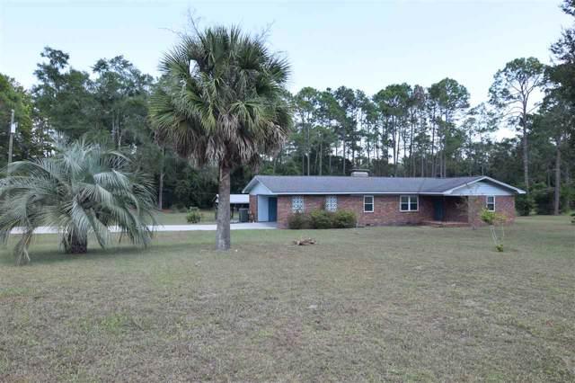 8 Holly, Crawfordville, FL 32327 (MLS #311286) :: Best Move Home Sales