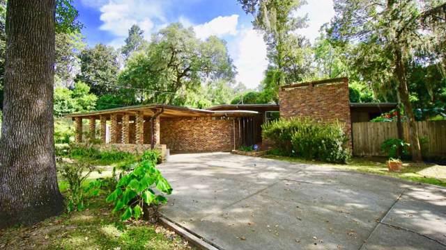 2401 Delgado, Tallahassee, FL 32304 (MLS #311309) :: Best Move Home Sales
