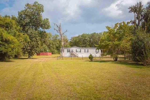 1062 NE Ford, Madison, FL 32340 (MLS #311334) :: Best Move Home Sales