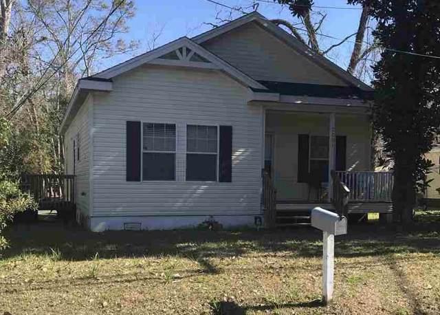 2009 Saxon, Tallahassee, FL 32310 (MLS #311337) :: Best Move Home Sales