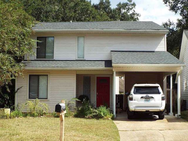 2652 Satinwood Circle, Tallahassee, FL 32309 (MLS #311367) :: Best Move Home Sales
