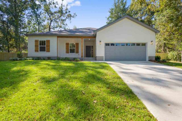 2411 San Pedro Ave, Tallahassee, FL 32304 (MLS #311376) :: Best Move Home Sales