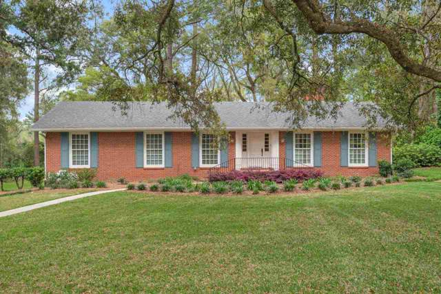 3211 Enterprise, Tallahassee, FL 32312 (MLS #311384) :: Best Move Home Sales