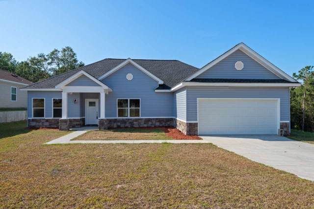 77 Frances Harrell, Midway, FL 32343 (MLS #311395) :: Best Move Home Sales