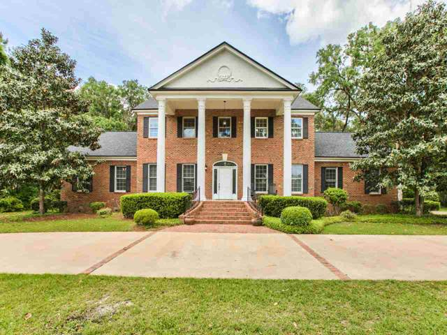1084 Summerbrooke Dr, Tallahassee, FL 32312 (MLS #311412) :: Best Move Home Sales