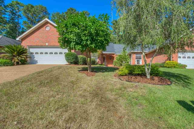 9146 Mcdougal, Tallahassee, FL 32312 (MLS #311413) :: Best Move Home Sales