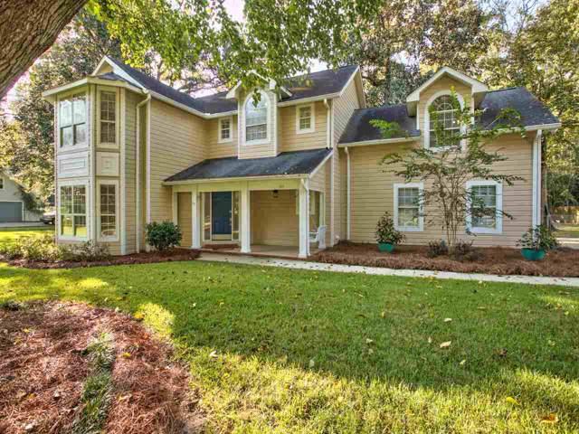 405 El Destinado Drive, Tallahassee, FL 32312 (MLS #311430) :: Best Move Home Sales