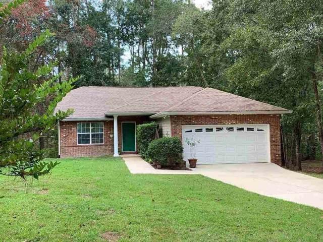 3459 Hawks Hill Trl, Tallahassee, FL 32312 (MLS #311444) :: Best Move Home Sales