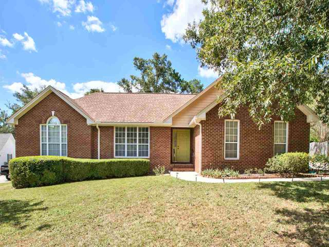 1198 Smoke Rise, Tallahassee, FL 32317 (MLS #311451) :: Best Move Home Sales