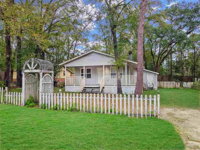 3507 Southland, Tallahassee, FL 32305 (MLS #311459) :: Best Move Home Sales