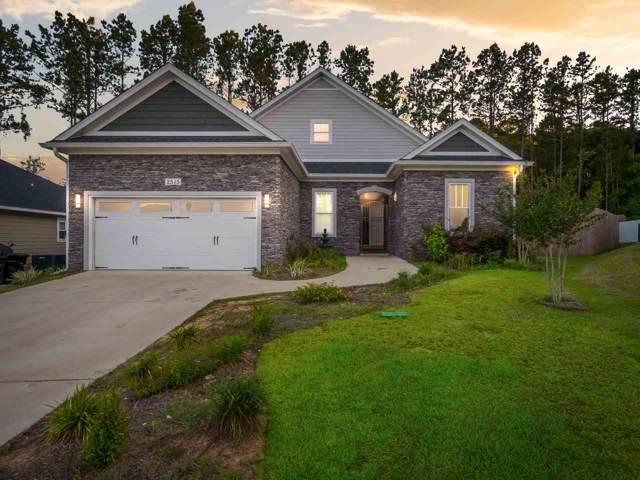 2515 Capstone, Tallahassee, FL 32312 (MLS #311460) :: Best Move Home Sales