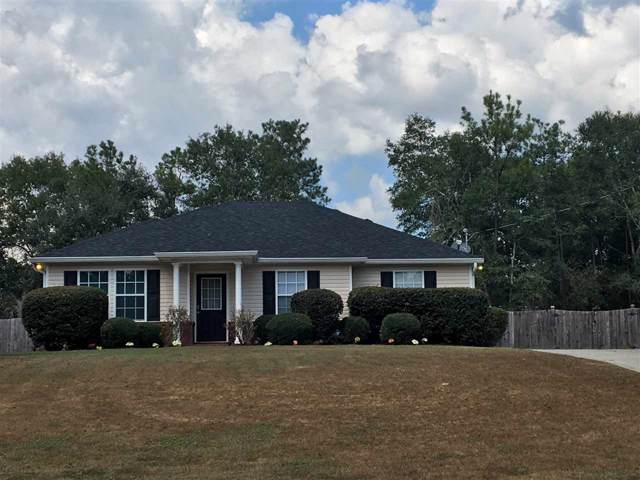 160 Mae Cato, Midway, FL 32343 (MLS #311474) :: Best Move Home Sales