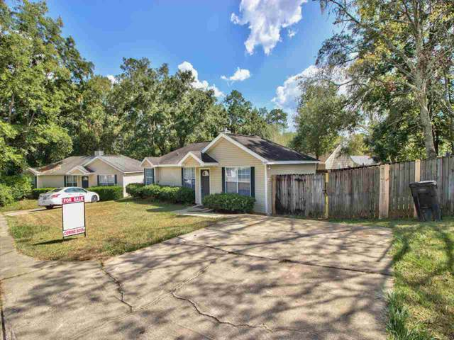 1367 Idlewild, Tallahassee, FL 32311 (MLS #311478) :: Best Move Home Sales