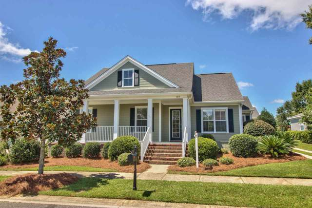 3212 Whitman, Tallahassee, FL 32311 (MLS #311483) :: Best Move Home Sales