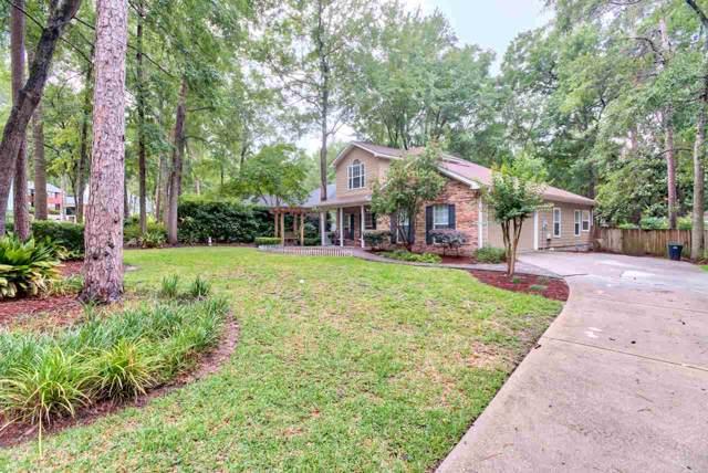1507 Breamstone, Tallahassee, FL 32312 (MLS #311488) :: Best Move Home Sales