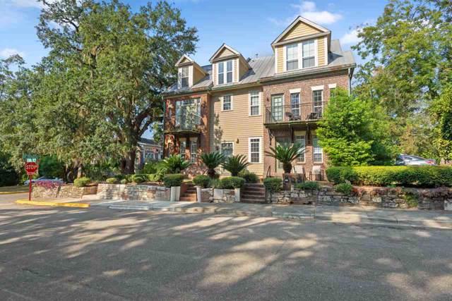 820 Saint Michael, Tallahassee, FL 32301 (MLS #311499) :: Best Move Home Sales