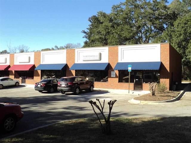 1972 Crowder, Tallahassee, FL 32303 (MLS #311510) :: Best Move Home Sales