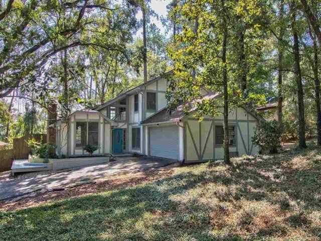 7009 Foxglove, Tallahassee, FL 32312 (MLS #311518) :: Best Move Home Sales
