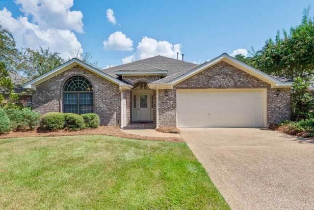 3313 Remington Run, Tallahassee, FL 32312 (MLS #311525) :: Best Move Home Sales