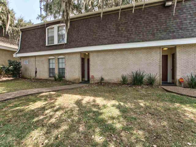 2020 Continental, Tallahassee, FL 32304 (MLS #311541) :: Best Move Home Sales