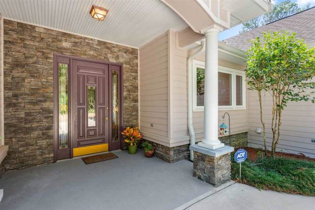250 Hickory Ln, Havana, FL 32333 (MLS #311562) :: Best Move Home Sales