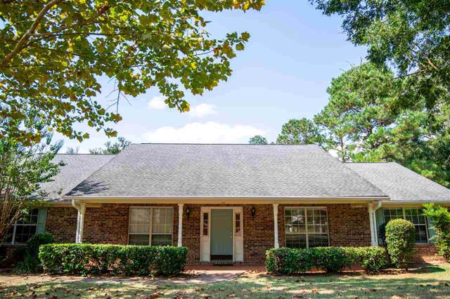 2506 Arvah Branch, Tallahassee, FL 32309 (MLS #311581) :: Best Move Home Sales