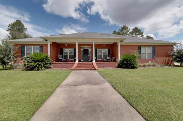 890 Dogwood, Havana, FL 32333 (MLS #311598) :: Best Move Home Sales