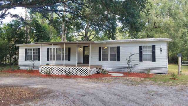 1828 Robinson, Tallahassee, FL 32305 (MLS #311602) :: Best Move Home Sales