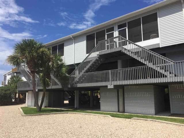 695-2C Mashes Sands, Panacea, FL 32346 (MLS #311614) :: Best Move Home Sales