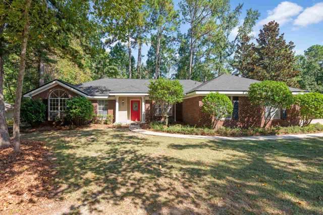 2010 Heather Brook, Tallahassee, FL 32312 (MLS #311616) :: Best Move Home Sales