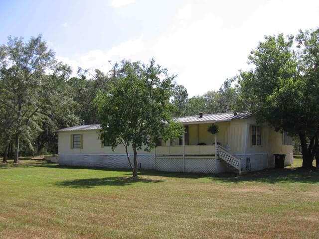 15027 E Joe Thomas, Tallahassee, FL 32310 (MLS #311618) :: Best Move Home Sales