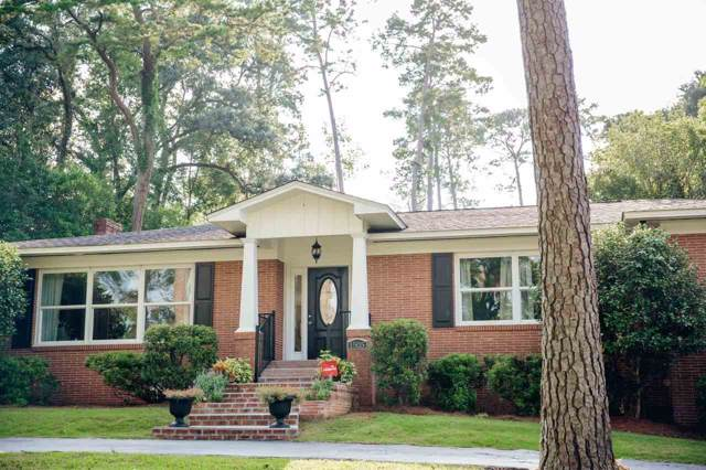 1505 Crestview, Tallahassee, FL 32303 (MLS #311649) :: Best Move Home Sales