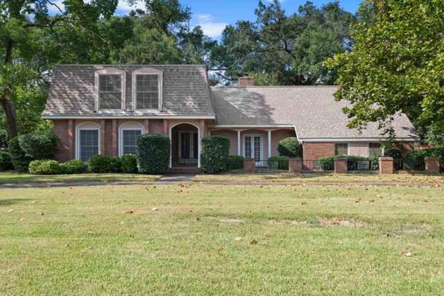 2406 Killarney, Tallahassee, FL 32309 (MLS #311650) :: Best Move Home Sales