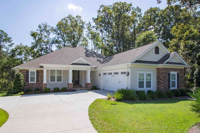 9244 Shoal Creek, Tallahassee, FL 32312 (MLS #311661) :: Best Move Home Sales
