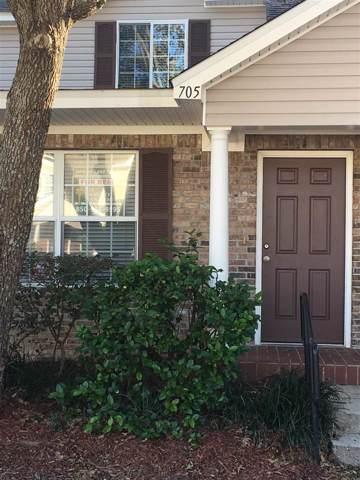 2738 W Tharpe, Tallahassee, FL 32303 (MLS #311673) :: Best Move Home Sales