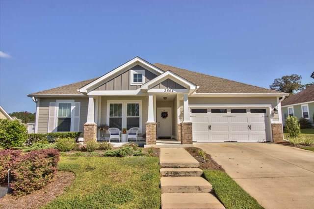 2564 Lantana, Tallahassee, FL 32311 (MLS #311681) :: Best Move Home Sales