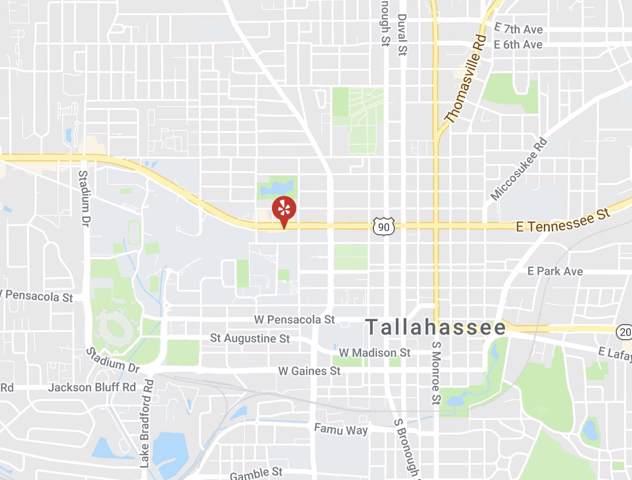 625 W Tennessee, Tallahassee, FL 32304 (MLS #311717) :: Best Move Home Sales