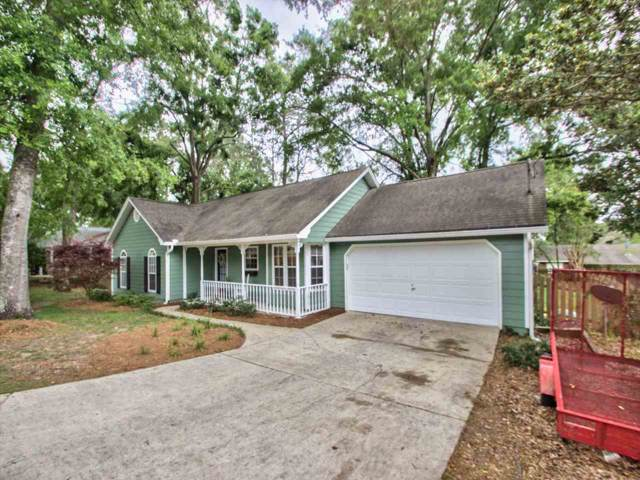 3077 Whirl A Way, Tallahassee, FL 32309 (MLS #311752) :: Best Move Home Sales