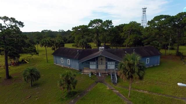 24 Mission, Panacea, FL 32346 (MLS #311760) :: Best Move Home Sales