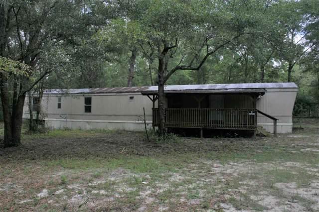 939 Colbert Ct, Woodville, FL 32301 (MLS #311762) :: Best Move Home Sales