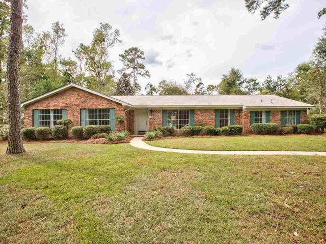 3506 Louth, Tallahassee, FL 32309 (MLS #311769) :: Best Move Home Sales