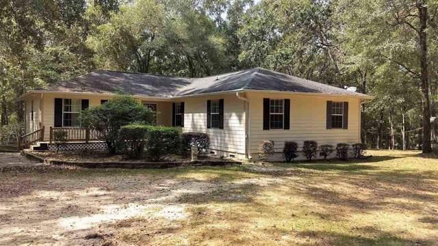 410 E Buckhorn, Greenville, FL 32331 (MLS #311770) :: Best Move Home Sales