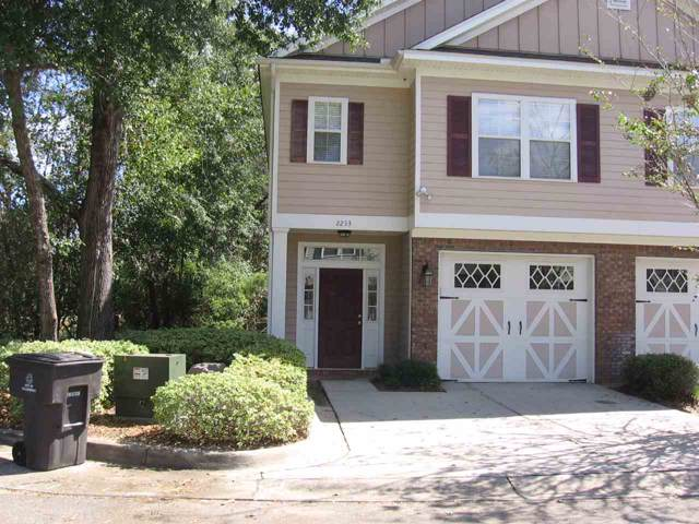 2253 Graphene, Tallahassee, FL 32310 (MLS #311786) :: Best Move Home Sales
