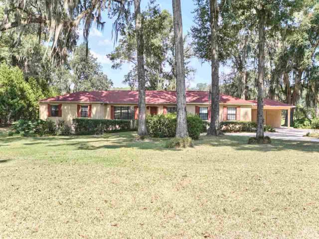 3016 N Shamrock, Tallahassee, FL 32309 (MLS #311798) :: Best Move Home Sales