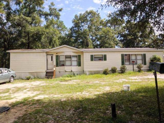 1555 Doolittle Ave, Tallahassee, FL 32310 (MLS #311799) :: Best Move Home Sales