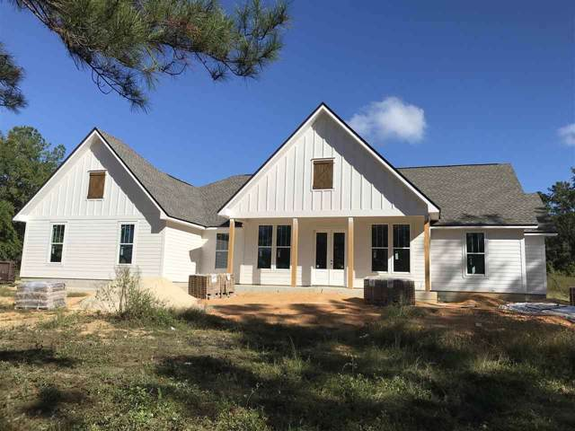 74 Legacy, Monticello, FL 32344 (MLS #311849) :: Best Move Home Sales