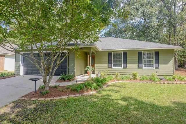 1737 Broken Bow, Tallahassee, FL 32312 (MLS #311853) :: Best Move Home Sales